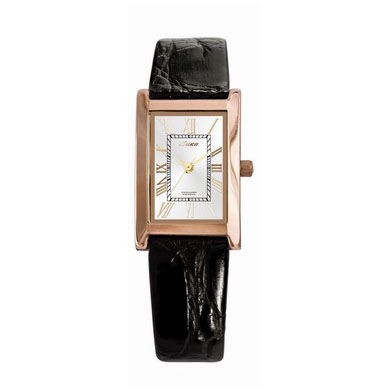 женские часы серебро ника