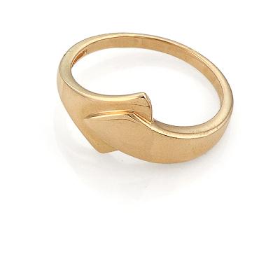золотые кольца с фианитами каталог