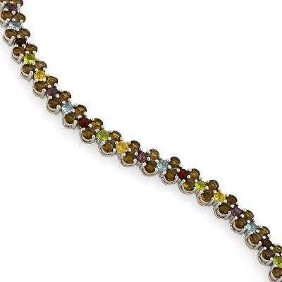 ювелирные кольца с топазом и бриллиантами