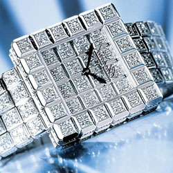 Часы Chopard Super Ice Cube