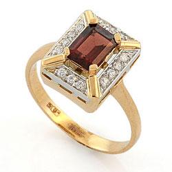 кольцо с сердоликом из золота купить